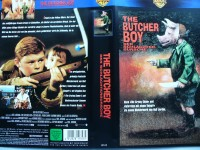 The Butcher Boy ... Stephen Rea, Eamonn Owens ...  VHS