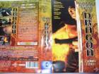 Shadow of the Dragon ... Pat Morita ...  VHS ... FSK 18