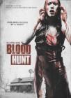 BLOOD HUNT - MEDIABOOK A -  BR+DVD Lim: 444