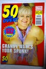 50 and OVER! UK Vol. 2 No. 7 - 1996