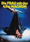 DIE FRAU MIT DER 45er MAGNUM MEDIABOOK B - BR+DVD
