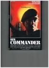 Der Commander gr. Hartbox AVV  50 Exemplare