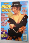 Thrills Nude Wives UK No. 74 - 1994
