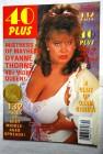 40 PLUS UK Vol. 2 No. 12 - 1993 mit Dyanne Thorne