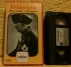 Fridericus VHS Otto Gebühr Rarität