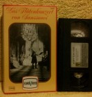 Das Flötenkonzert von Sanssouci VHS Otto Gebühr Rarität