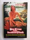 DVD Hartbox Die Frau vom heißen Fluß heissen fluss X-Rated