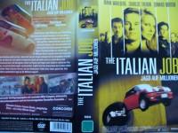 The Italian Job - Jagd auf Millionen ... Mark Wahlberg   VHS