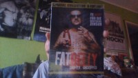 Chopper, Fatbelly DVD, ungeschnitten