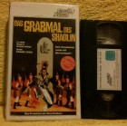 Das Grabmal des Shaolin VHS Gloria Video rar Shaw Brothers