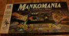 Brettspiel: Mankomania von MB