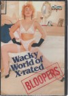 Wacky World Of X- Rated Bloopers (34633)