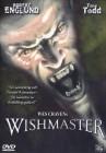 WISHMASTER 1 - UNCUT - NEU