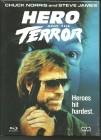 HERO AND THE TERROR - Mediabook OVP