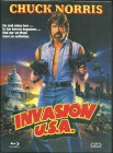 INVASION U.S.A. - Mediabook OVP