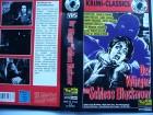 Der Würger von Schloss Blackmoor ... Karin Dor  ... VHS