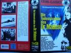 Die Todesstrahlen des Dr. Mabuse ... Peter van Eyck  ...VHS