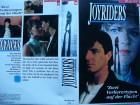 Joyriders ... Patricia Kerrigan, Andrew Conolly  ...VHS