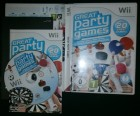 Nintendo Wii - Great Party Games - NEU
