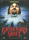 GRAVEYARD SHIFT - Mediabook OVP