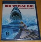 Der weisse Hai 4 - Die Abrechnung Blu-ray Neu & OVP