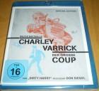 Charley Varrick - Der große Coup  Blu-ray  Neu & OVP