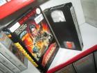 VHS - Ledernacken - Miles O Keefe - Carrera Hardcover