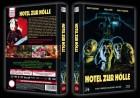 Mediabook Hotel zur Hölle - 2Disc BD - Lim #009/500 (x)