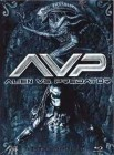 Alien VS Predator (uncut)84 Mediabook B Limited #541/555 (x)