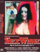 Sex Wish - Alpha Blue