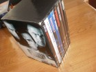 STEVEN SEAGAL 8-DVD UK-Import-Box NICO Under Siege 1&2....
