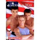 american way          junior studios