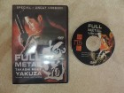 Full Metal Yakuza - Special Uncut Version - DVD