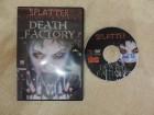 Death Factory - DVD
