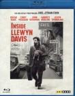 INSIDE LLEWYN DAVIS Blu-ray - genialer Coen Bros Musikfilm