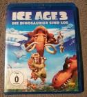 Ice Age 3 - Die Dinosaurier sind los 2 DISC VERSION