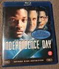 INDEPENDENCE DAY (NL-IMPORT)