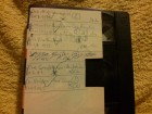 Leerkassette VHS ideal for long play Nr.525