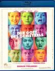 DER GOTT DES GEMETZELS Blu-ray Polanski Jodie Foster C.Waltz