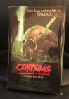 Corpsing - Bluray - Hartbox *Wie neu*