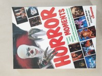 HORROR Moments cinema Filmbuch