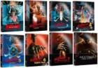Nightmare on Elm Street 1-7 + Remake - 8x Mediabook NEU/OVP