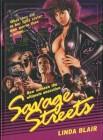 Savage Streets - ltd. Mediabook DVD/Blu-ray