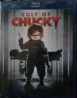 Blu-ray Cult of Chucky - uncut    wie NEU