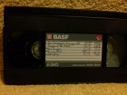 Leerkassette VHS ideal for long play Nr.172