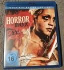Mega Blu-ray Collection: Horror Box