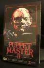 Puppet Master 2 - Dvd - Hartbox *Neu*