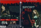 Sport Kill - Red Edition Reloaded - Hartbox - DVD