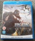 KING KONG EXTENDED VERSION (UK-IMPORT)