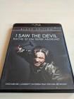 Blu-ray I Saw the Devil - Black Edition UNCUT